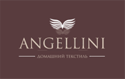 Angellini logo brown